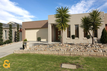 Recently Sold 34 Beechworth Avenue (Greenvale Lakes), ROXBURGH PARK, 3064, Victoria