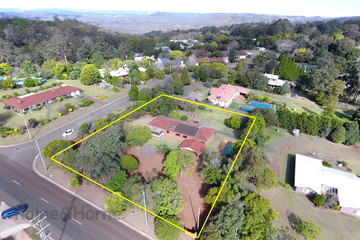 Recently Sold 1 Golf Course Drive, MIDDLE RIDGE, 4350, Queensland