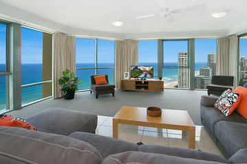 Recently Sold 2803/3400 Gold Coast Highway, SURFERS PARADISE, 4217, Queensland