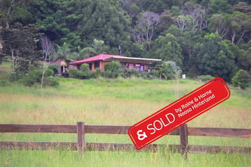 Recently Sold 1073 Pomona Kin Kin Road, KIN KIN, 4571, Queensland
