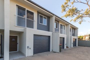 Recently Sold 3/10 Menzies Court, MORANBAH, 4744, Queensland