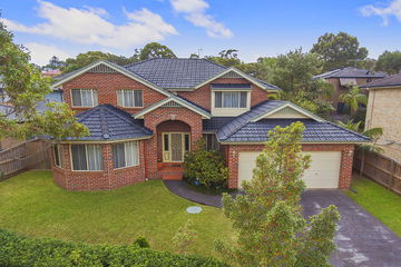 Recently Sold 12 Streamdale Grove, WARRIEWOOD, 2102, New South Wales