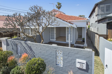 Recently Sold 20 Midelton Avenue, NORTH BONDI, 2026, New South Wales