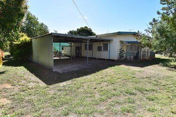 Recently Sold 58 HICKS STREET, CHARTERS TOWERS CITY, 4820, Queensland