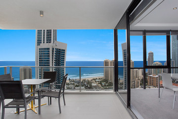 Recently Sold 1291/9 Ferny Avenue, SURFERS PARADISE, 4217, Queensland