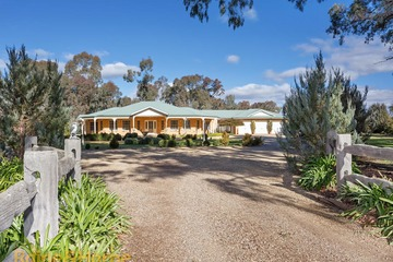 Recently Sold 16 Lloyd Road, SPRINGVALE, 2650, New South Wales