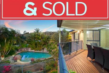 Recently Sold 4 Onyx Place, PORT MACQUARIE, 2444, New South Wales
