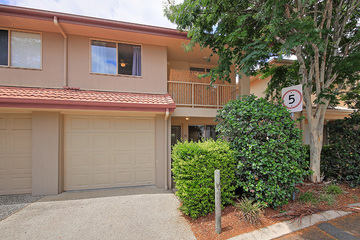 Recently Sold 10 / 50 Johnston Street, CARINA, 4152, Queensland