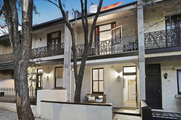 Recently Sold 45 Brighton Street, PETERSHAM, 2049, New South Wales