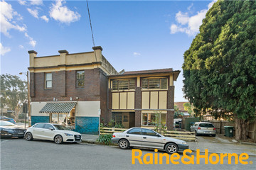 Recently Sold 1 Station Street, PETERSHAM, 2049, New South Wales