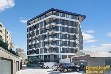 Recently Sold 803/168 Liverpool Road, ASHFIELD, 2131, New South Wales