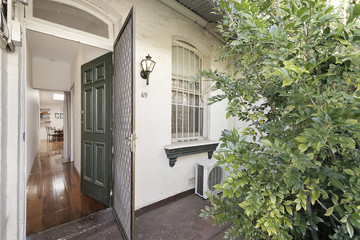 Recently Sold 69 Hordern Street, NEWTOWN, 2042, New South Wales
