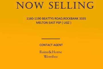 Recently Sold 1160 Beattys Road, ROCKBANK, 3335, Victoria