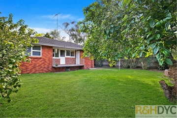 Recently Sold 153 Fisher Road North, CROMER, 2099, New South Wales