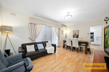 Recently Sold 2/59 Kensington Road, SUMMER HILL, 2130, New South Wales