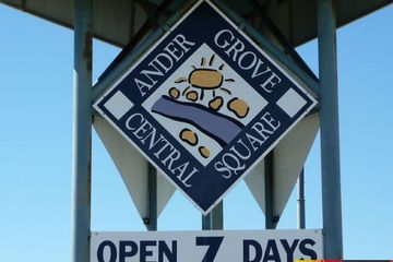 Recently Sold Shop 9 Oak Street, ANDERGROVE, 4740, Queensland