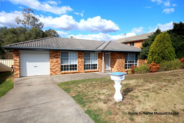 Recently Sold 64 Acacia Drive, MUSWELLBROOK, 2333, New South Wales
