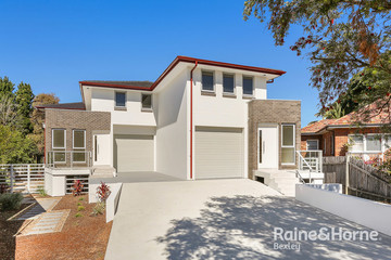 Recently Sold 1/29 Lobb Crescent, BEVERLEY PARK, 2217, New South Wales