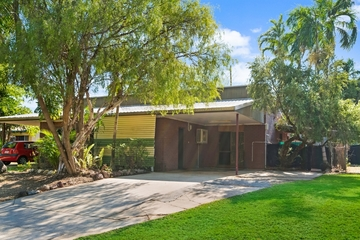 Recently Sold 2/6 Abbott Crescent, MALAK, 812, Northern Territory