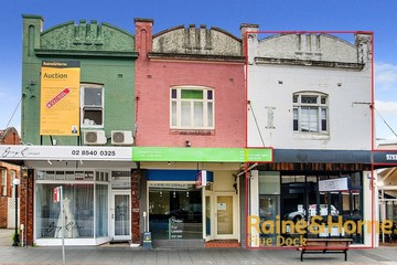Recently Sold 66 DALHOUSIE STREET, HABERFIELD, 2045, New South Wales