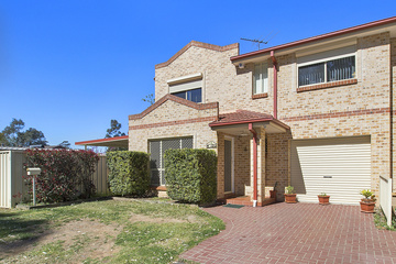 Recently Sold 4/150 North Liverpool Road, GREEN VALLEY, 2168, New South Wales
