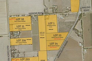 Recently Sold Lot 11 Old Coach Road, ALDINGA, 5173, South Australia