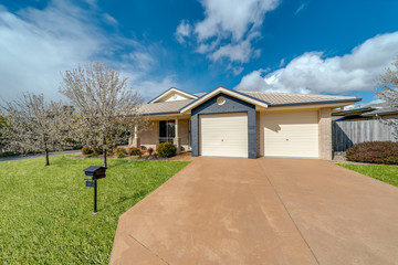 Recently Sold 10 Clure Place, GOULBURN, 2580, New South Wales
