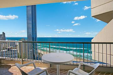 Recently Sold 28B/ 11 Hanlan Street, SURFERS PARADISE, 4217, Queensland