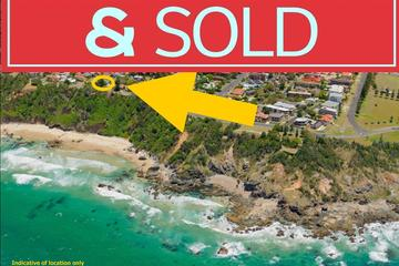 Recently Sold 3 Hill Street, PORT MACQUARIE, 2444, New South Wales