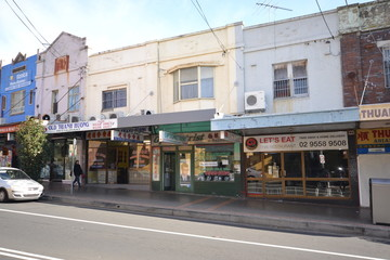 Recently Sold MARRICKVILLE