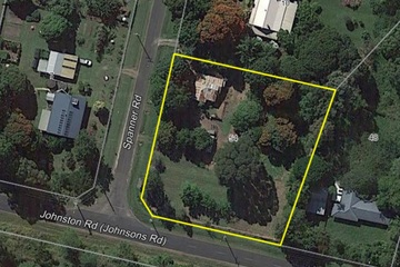 Recently Sold 54 JOHNSTON ROAD, GLASS HOUSE MOUNTAINS, 4518, Queensland