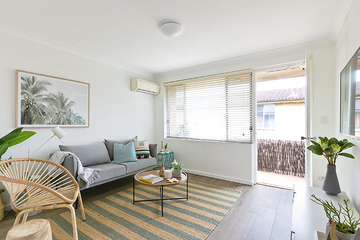 Recently Sold 3/6 DARLEY STREET, MONA VALE, 2103, New South Wales