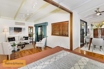 Recently Sold 4 Gees Avenue, STRATHFIELD, 2135, New South Wales