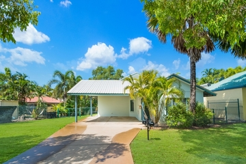 Recently Sold 2 Ndhala Close, GUNN, 832, Northern Territory