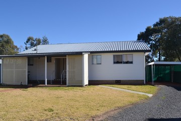 Recently Sold 101 Oswald Terrace, INVERELL, 2360, New South Wales