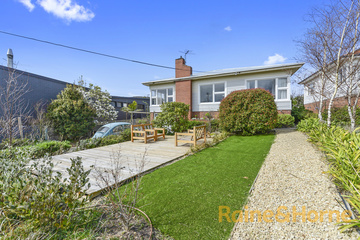 Recently Sold 34 Topham Street, ROSE BAY, 7015, Tasmania