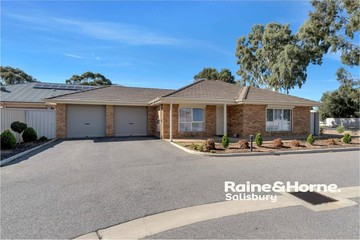Recently Sold 3/25 Fradd Court, ANGLE VALE, 5117, South Australia