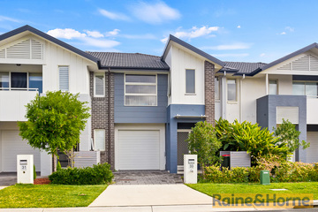 Recently Sold 33 Drift Street, THE PONDS, 2769, New South Wales