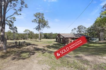 Recently Sold 214 Louis Bazzo Drive, POMONA, 4568, Queensland