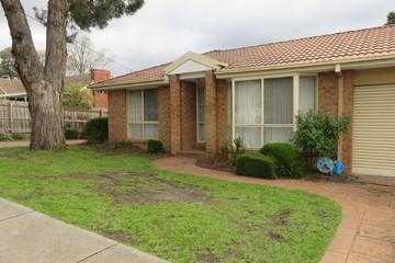 Recently Sold 1/ 10 RENOWN STREET, BURWOOD, 3125, Victoria