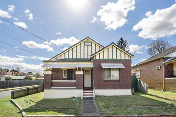 Recently Sold 47 Wilga Street, CONCORD WEST, 2138, New South Wales