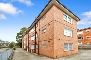 Recently Sold 5/61 Albert Crescent, BURWOOD, 2134, New South Wales