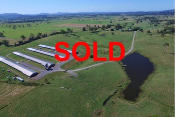 Recently Sold 118 Hill End Road, BEAUDESERT, 4285, Queensland