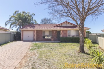 Recently Sold 8 Todman Court, DUBBO, 2830, New South Wales