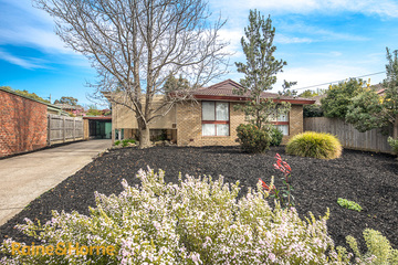 Recently Sold 116 Pasley Street, SUNBURY, 3429, Victoria
