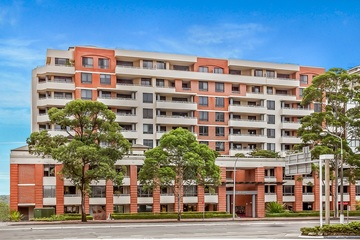 Recently Sold 13/121-133 Pacific Highway, HORNSBY, 2077, New South Wales