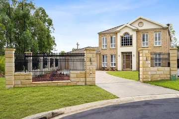 Recently Sold 1 Beck Place, KELLYVILLE RIDGE, 2155, New South Wales
