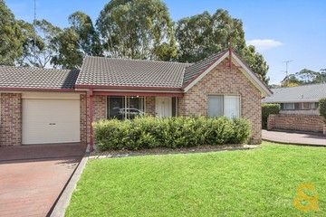 Recently Sold 2/8 Hillcrest Road, QUAKERS HILL, 2763, New South Wales