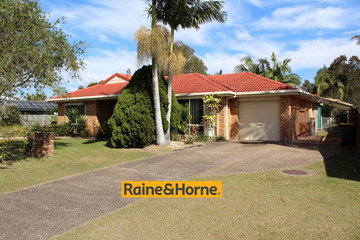 Recently Sold 6 Caroline Street, POTTSVILLE, 2489, New South Wales