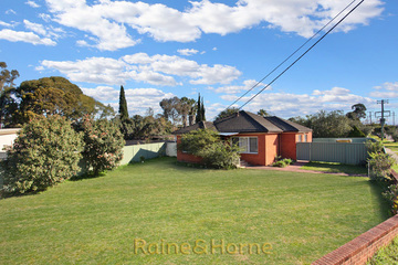 Recently Sold 11 Hobart Street, OXLEY PARK, 2760, New South Wales